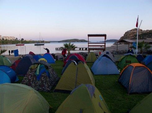 Karakum Plaji