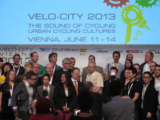 cycling visionaries velocity