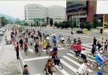 bogota bisiklet dostu şehir