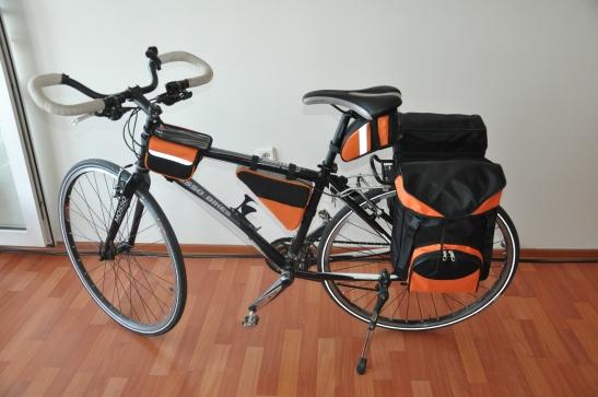 semçanta-bisiklet çantası
