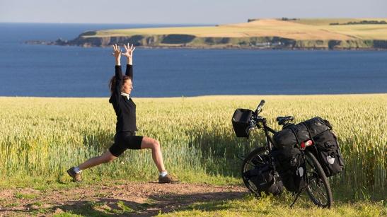 bikeyoga bisiklet yoga