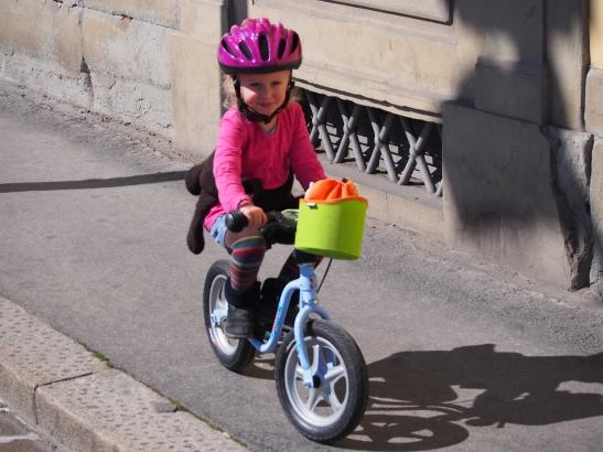 denge bisikleti tay tay çocuk bisikleti