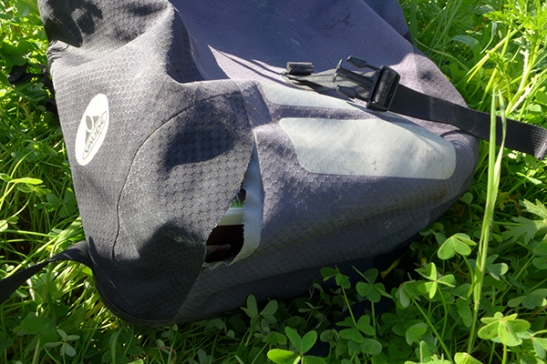 vaude front pannier bike bag bisiklet ön çantası ortlieb