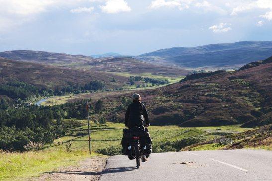 highlands scotland