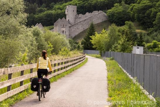 bisiklet turizmi