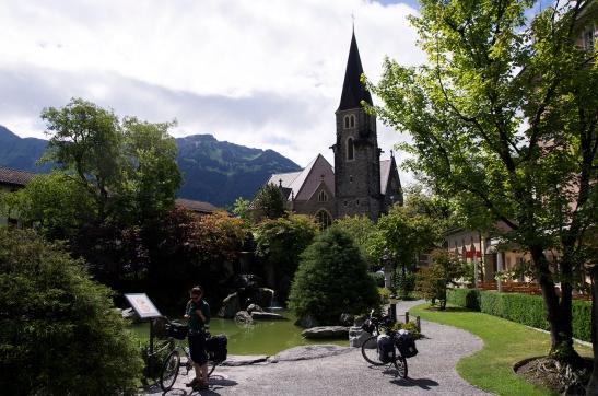 bisiklet turizmi bisikletli turist
