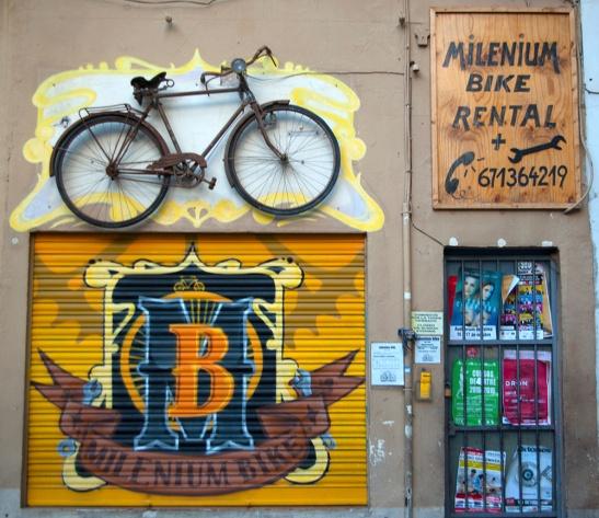 bike rental palma