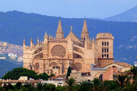 palma katedral