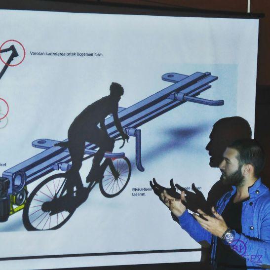 bisiklet kent tasarim atölyesi